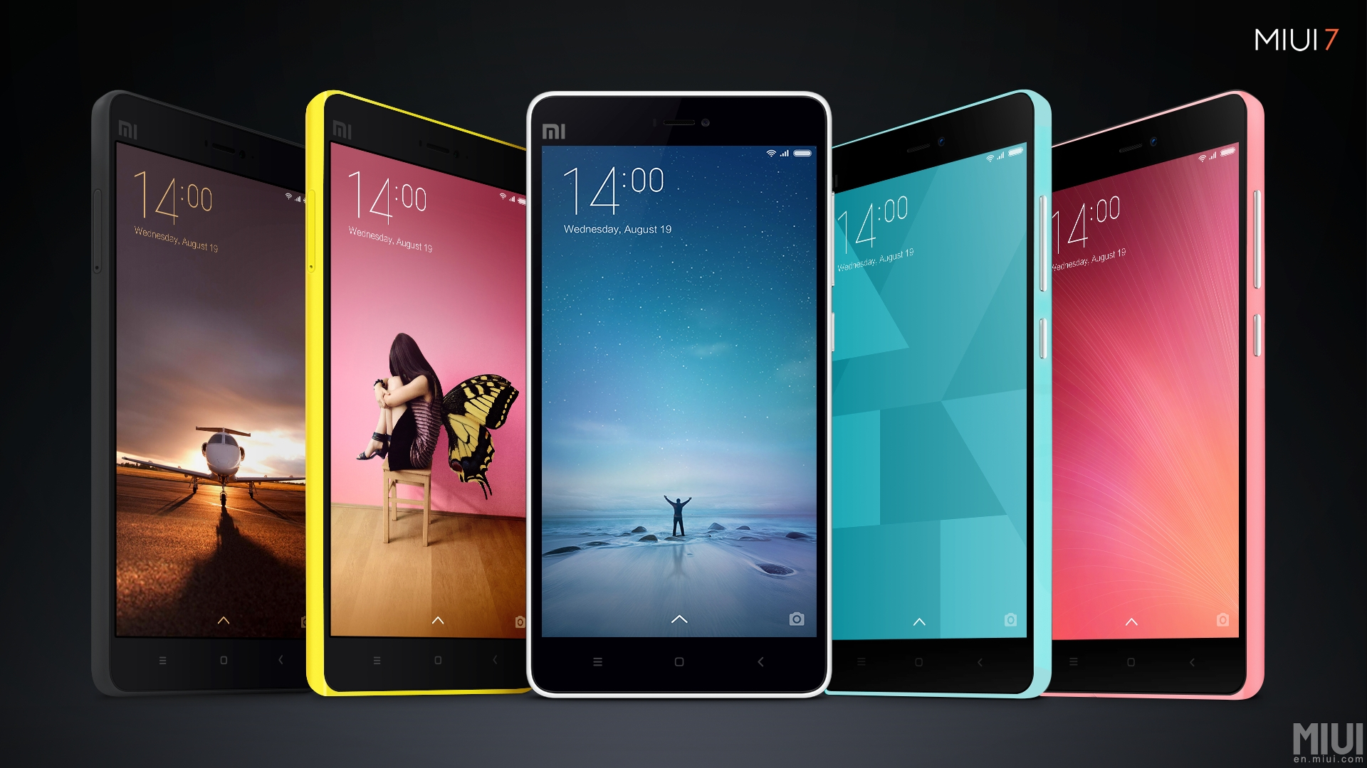 Heres Miui 7 Features Improvements Along With Other Details Xiaomi Redmi 3g Suggests Beta Will Be Available On 1s 2 Mi 3 4 4i Note 4g From August 24