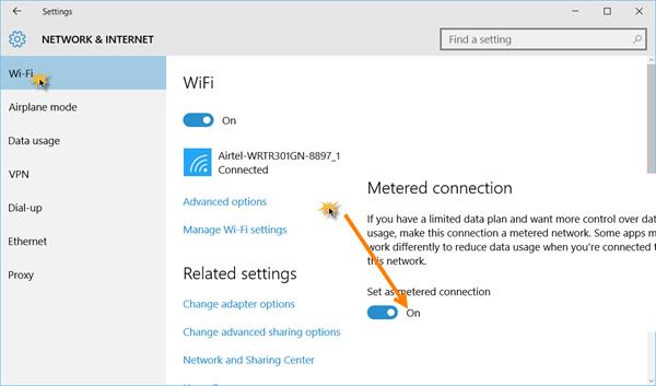 how to turn off manual proxy settings in windows 10
