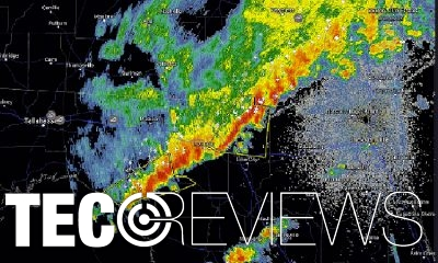 RadarScope Screenshot