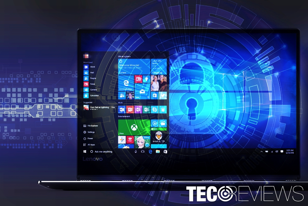 The Best Antivirus Software of 2018 | TecoReviews