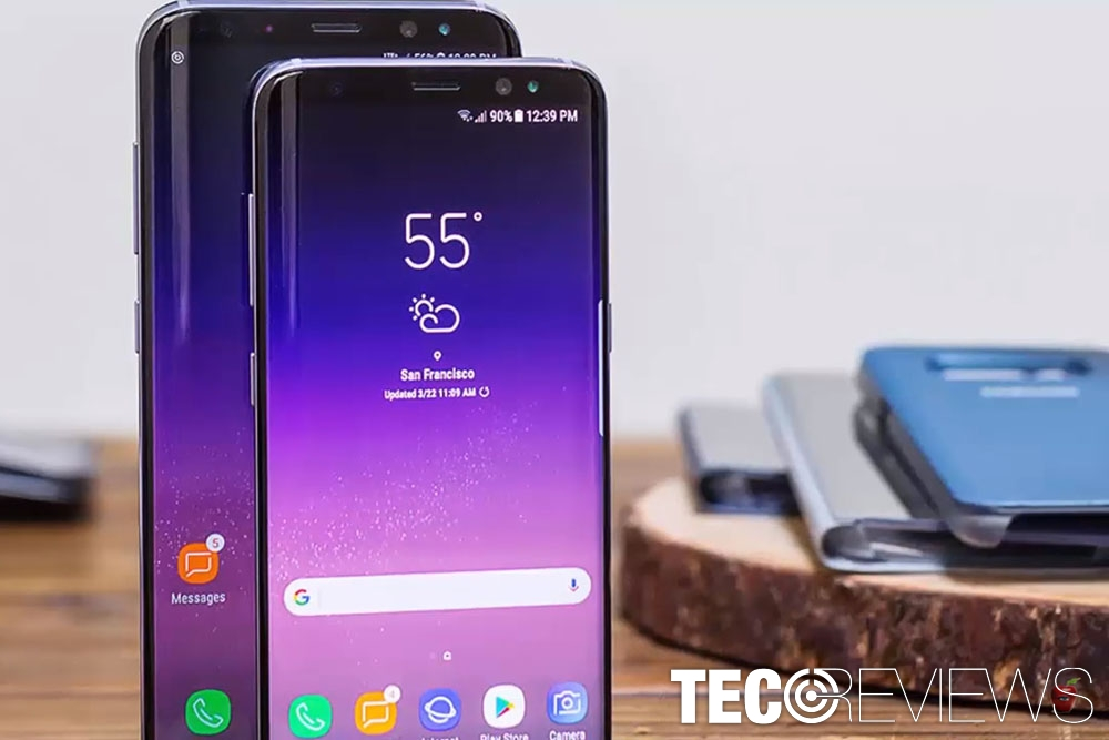 what s better samsung or iphone samsung galaxy s9 concept might be better than iphone x 18224
