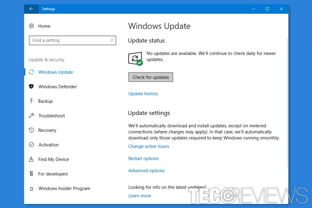 Users report problems and issues after Windows 10 Fall Creators