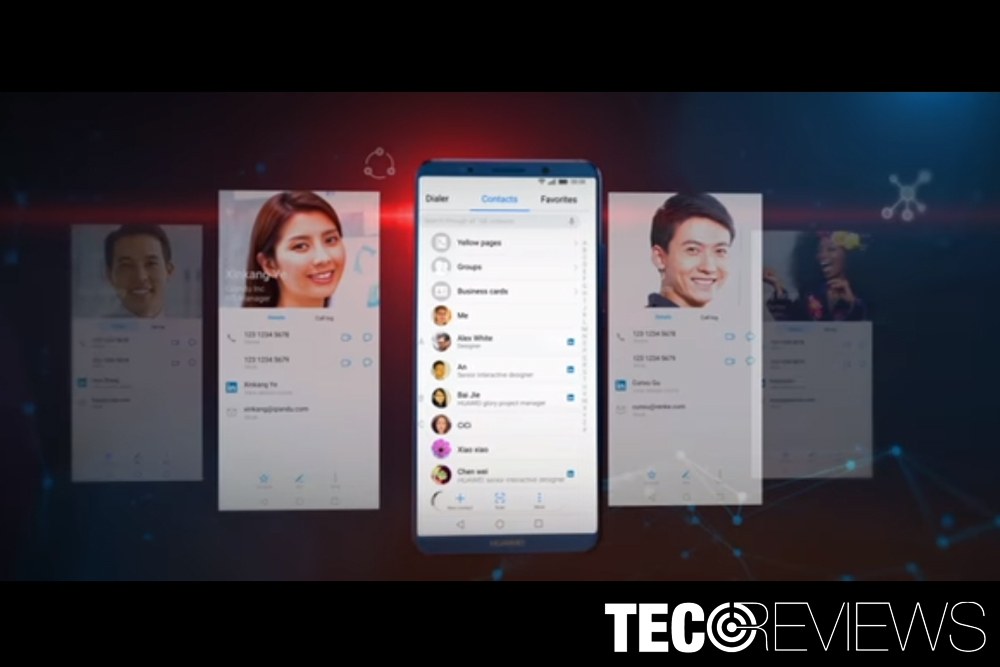 Microsoft's and Huawei collaboration results: new advanced