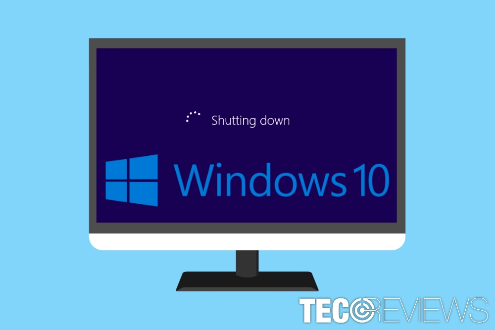 Computer randomly shuts down: How to fix it in Windows 10
