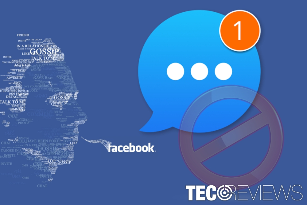 How to turn off Facebook Messenger notifications? | TecoReviews