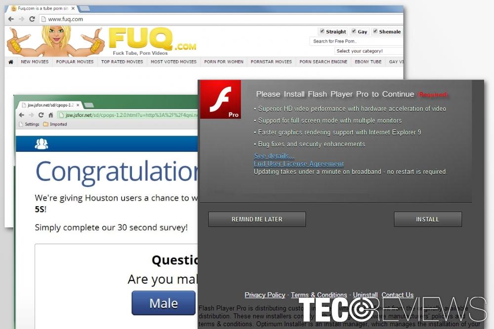 The Main Characteristics Of The Fuq Com Virus